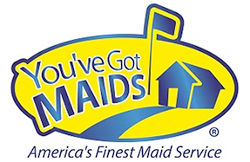 You've Got Maids of Sugar Land  Logo