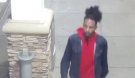 SLPD Looking For Shooting Suspect